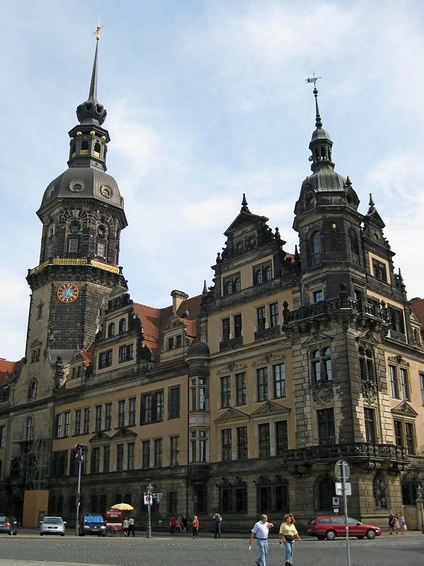 IMG_4774 Dresden, Residenzschloss