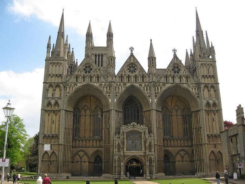 IMG_3389 Peterborough Cathedral