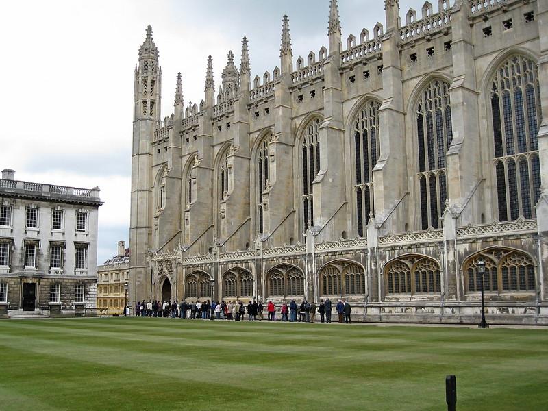 IMG_3543 Cambridge King's College Chapel