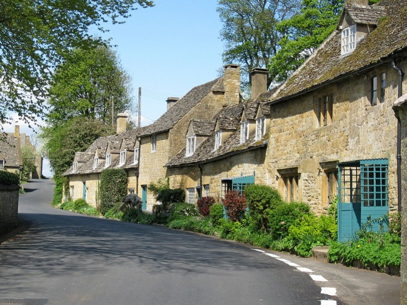 IMG_2889 Snowshill, Cottages