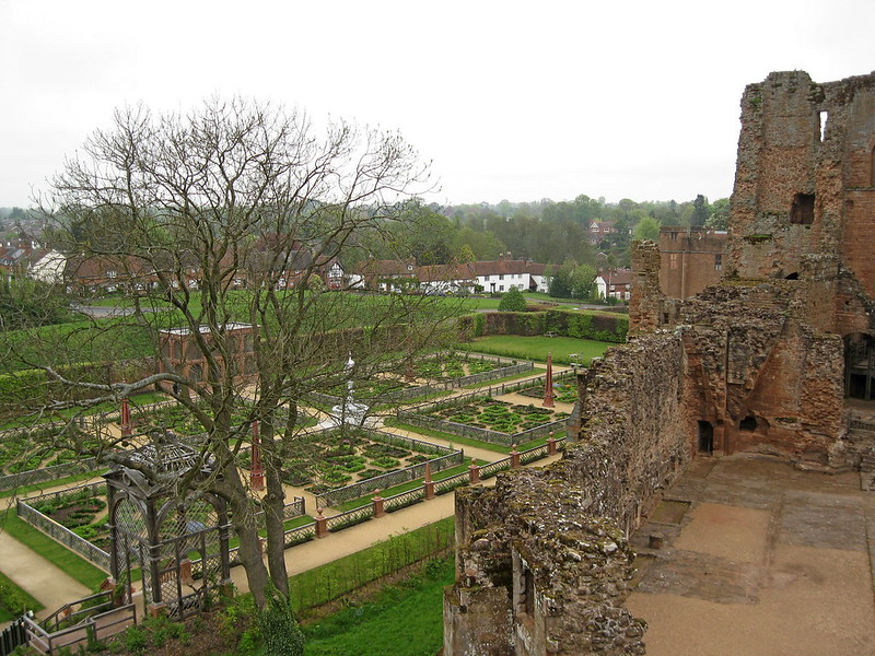 IMG_3208 Kenilworth Castle