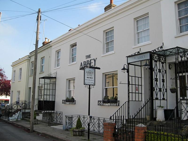 IMG_2951 Cheltenham, The Abbey Hotel