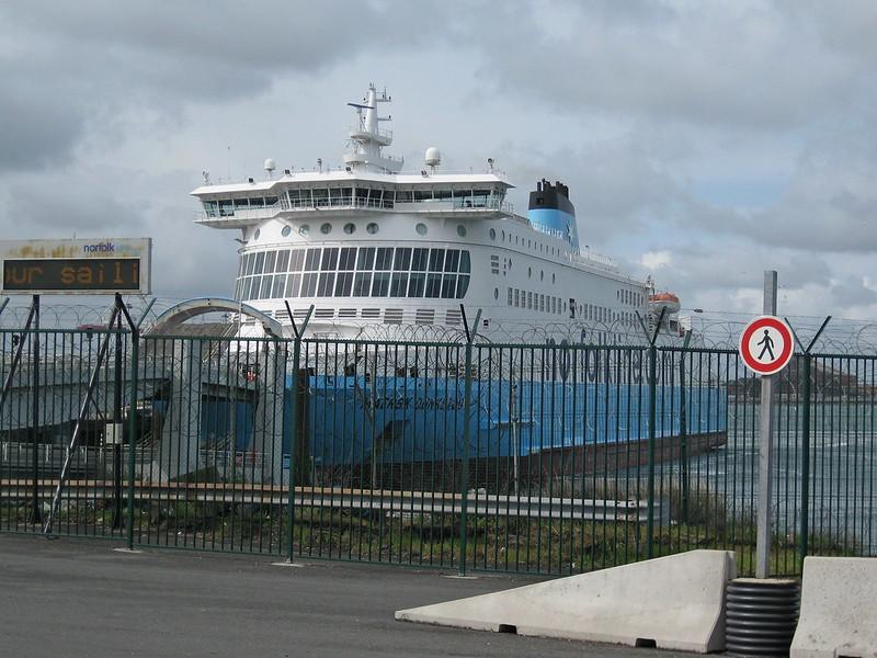 IMG_2606 Maersk Dunkerque