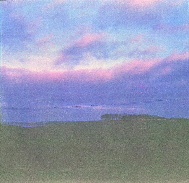Limfjord area