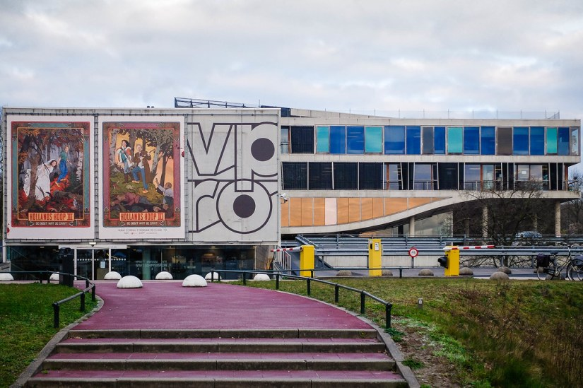 Villa VPRO
