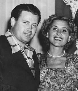 Rose Marie & Guy