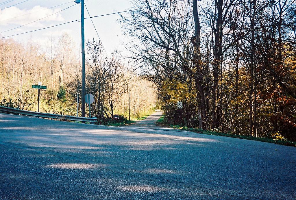 US 36 at Billie Creek