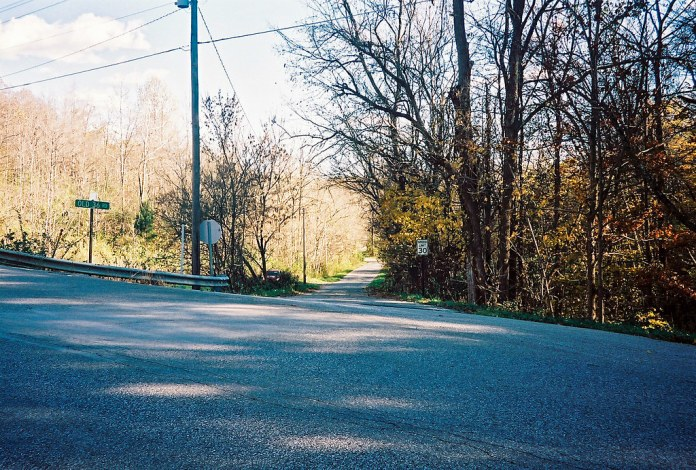 US 36 at Billie Creek