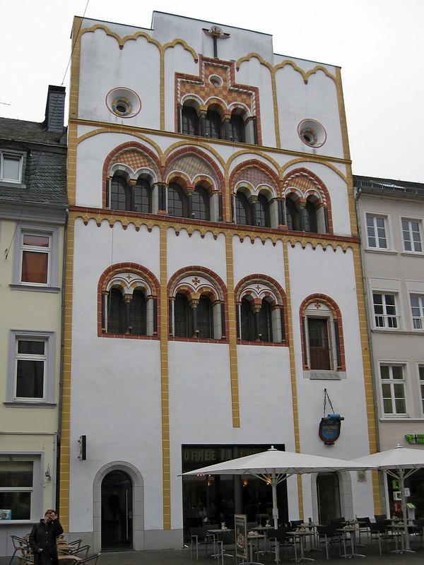 IMG_2046 Trier Dreiköningenhaus