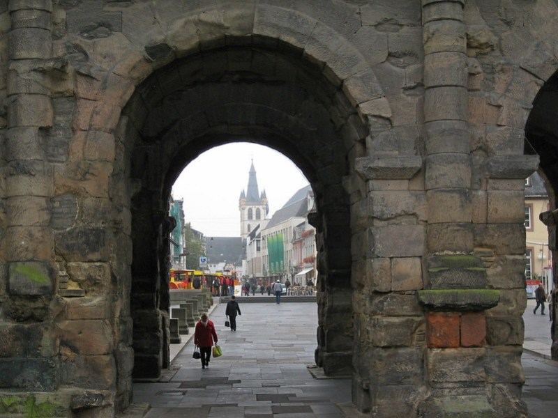 IMG_1991 Trier Porta Nigra