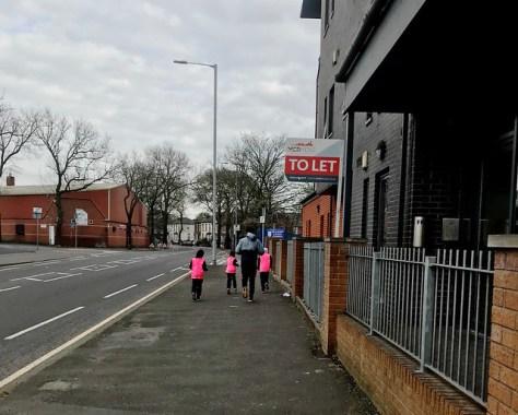 Medlock Walk 1