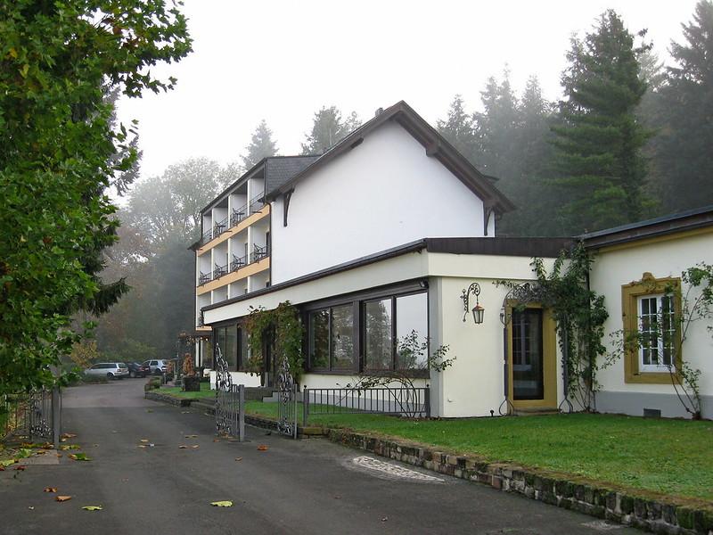 IMG_2264 Trier Hotel Petrisberg