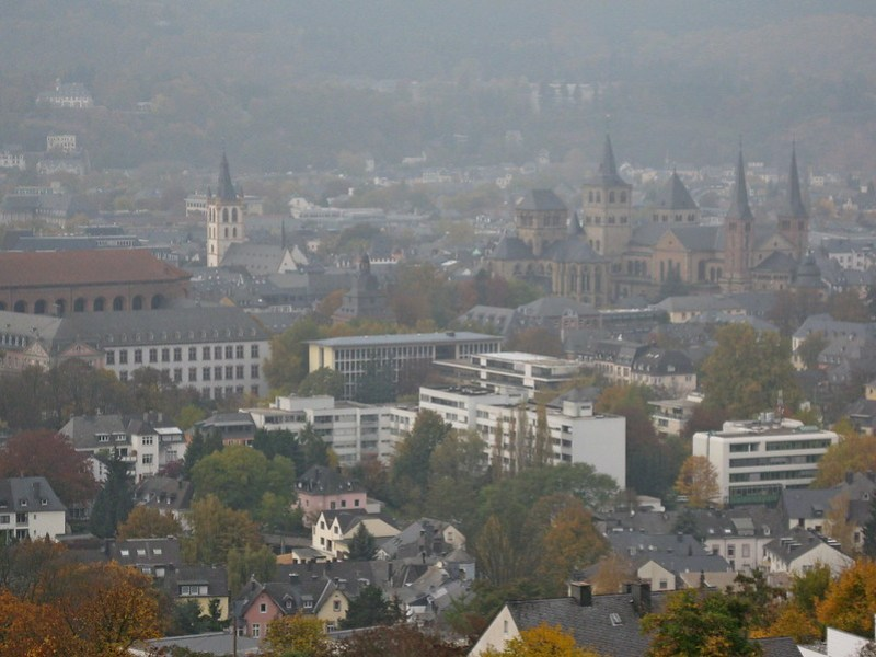 IMG_2202 Trier gezien vanaf de Petrisberg