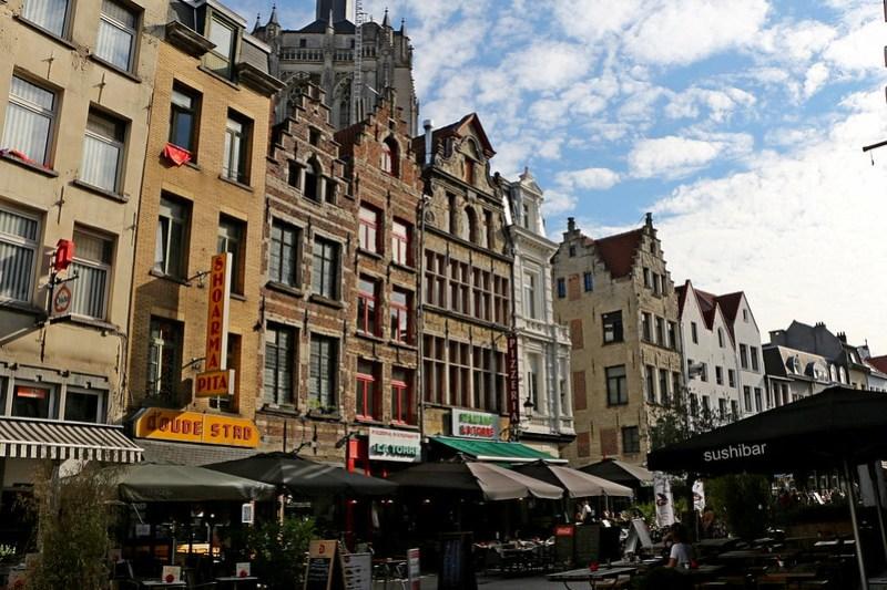 IMG_0353 Antwerpen Oude Koornmarkt