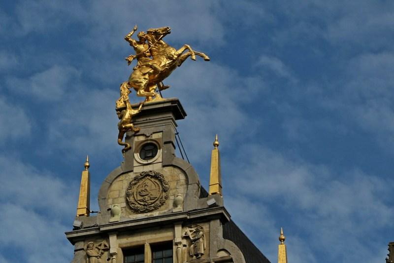 IMG_0292  Antwerpen Grote Markt
