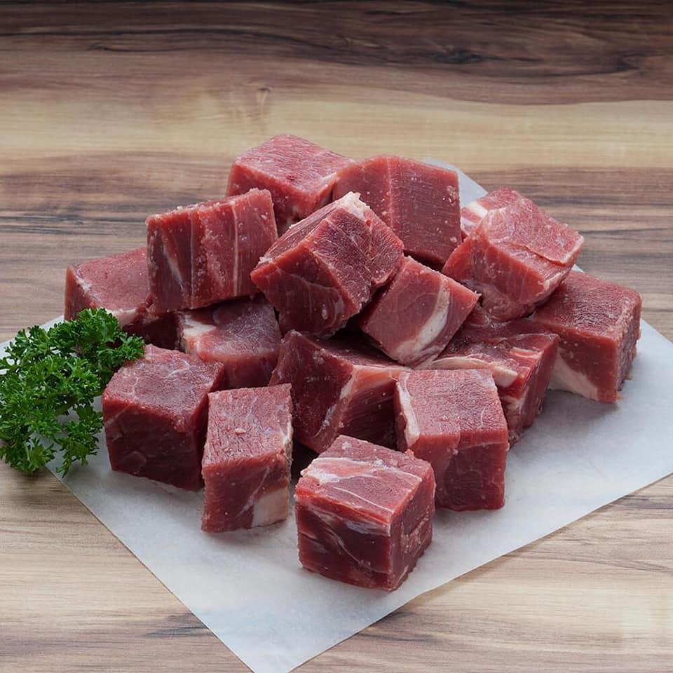 Meat Pride