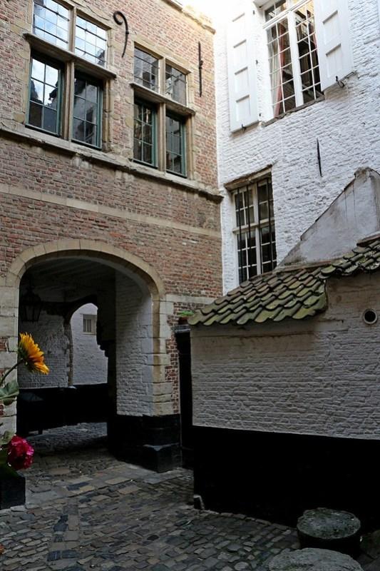 IMG_0346 Antwerpen Vlaaikensgang