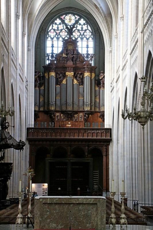 IMG_0320  Antwerpen kathedraal