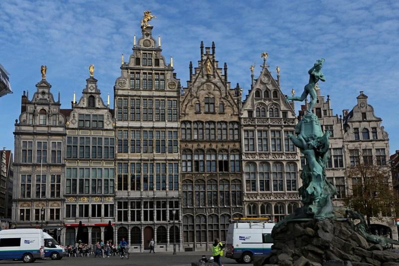 IMG_0282 Antwerpen Grote Markt