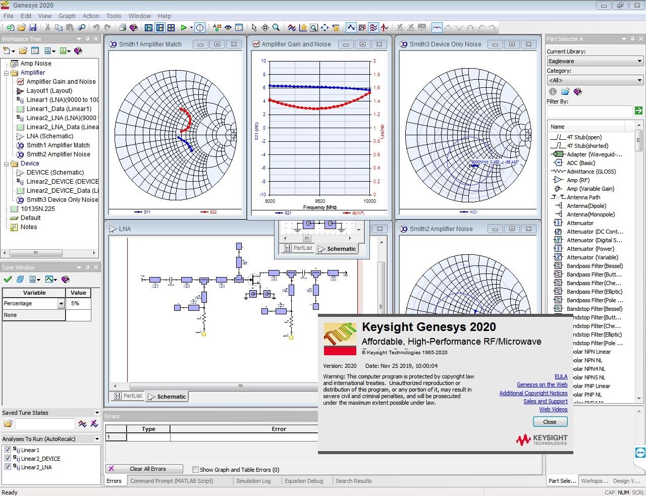 Genesys Rf And Microwave Design Software Crack Download Camtasia Studio 81 Crack