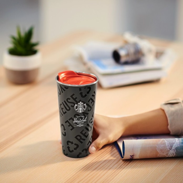 Starbucks_16oz STARBUCKS® X Herschel Supply Co. Stainless Steel Tumbler (2)