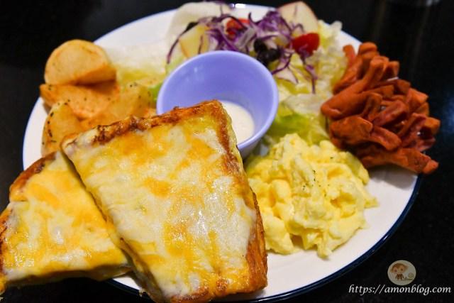 搞岡紅茶, 嘉義早午餐推薦, 搞岡紅茶菜單, 嘉義平價早午餐, 嘉義輕食推薦