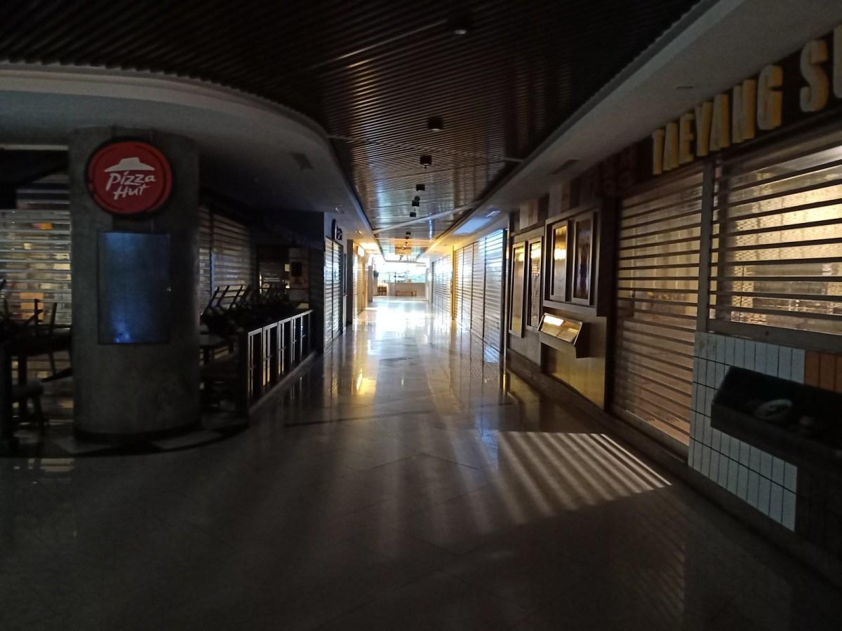low light indoor
