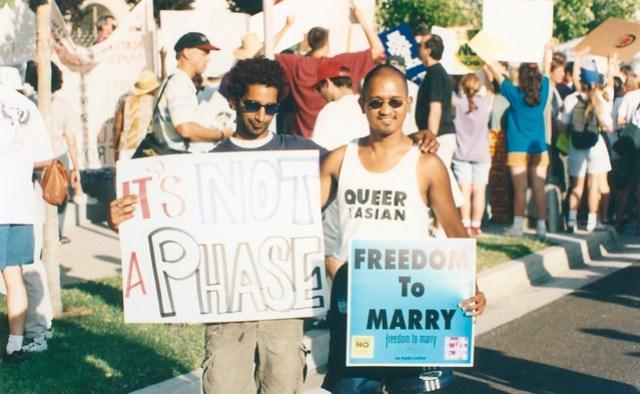 San Diego Gay LGBT Pride Parade, 1996