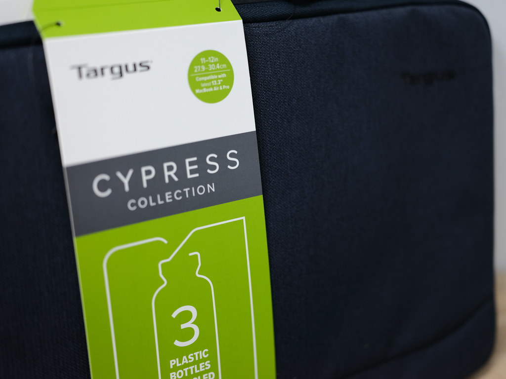 Targus Cypress Sleeve cases