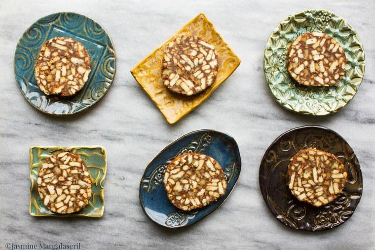 Andrei Feher's salam de biscuiţi