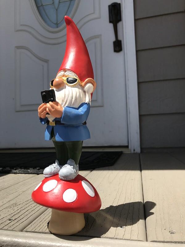 The Gnome Dude