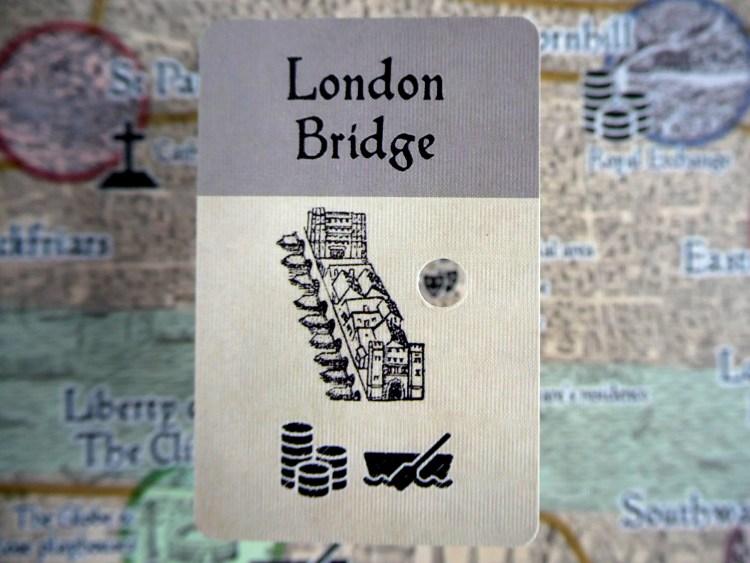 CARTA LONDON BRIDGE