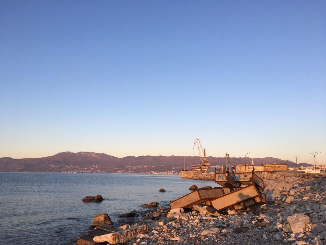 Day 10 - Beach