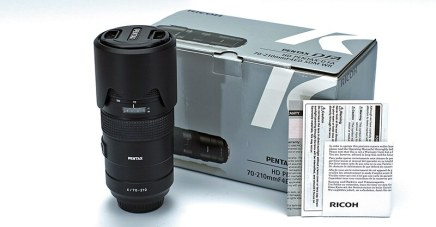 HD PENTAX-D FA 70-210mm F4 ED SDM WR – PENTAXForums.com in-depth review