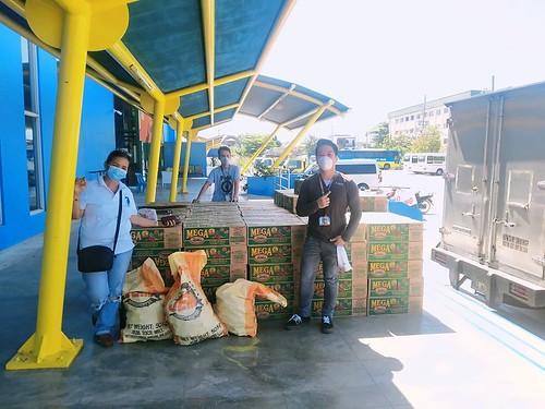 Hanabishi Donation
