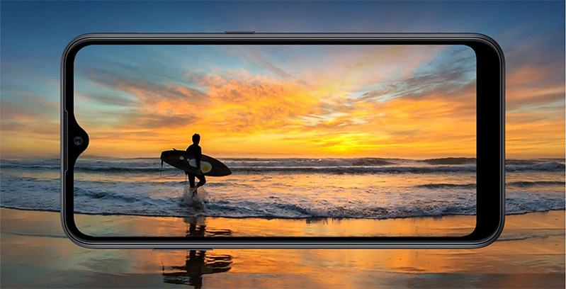 CityLink 領域 - 三星 Samsung Galaxy A01 智能手機 - 唯一提供十八個月包零件保養服務進口貨銷售集團