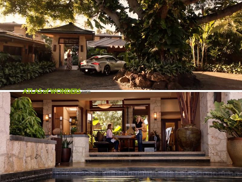 Where is Magnum PI filmed? The Robin's Nest House: Filming Locations Guide