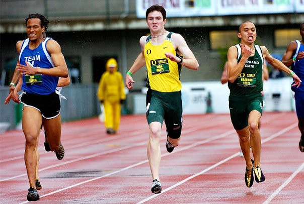 Oregon Relays 2007