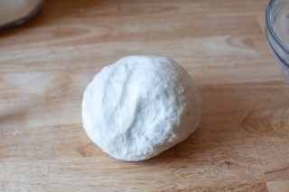 knead into a smooth ball