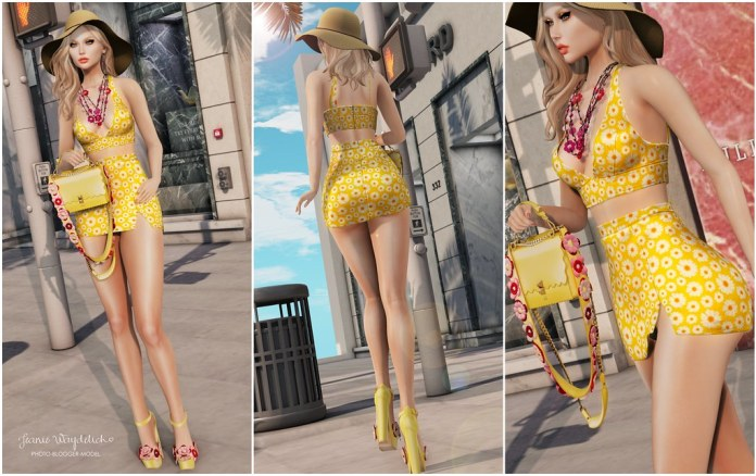 LOTD 1577 - Rodeo Summer