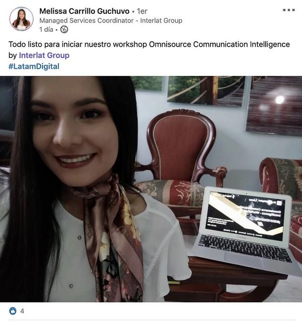 #LatamDigital Lima | abril 2020