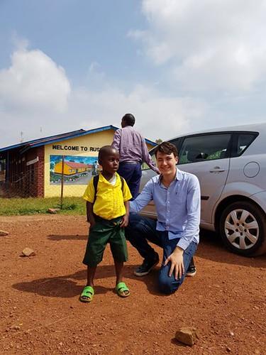 Correctbook duurzaam schrift schoolmateriaal Afrika