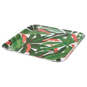 SOMMAR Tray Multicolour