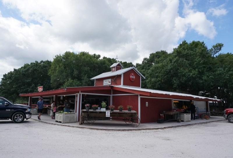 Hunsader Farms, Bradenton, Fla., May 9, 2020