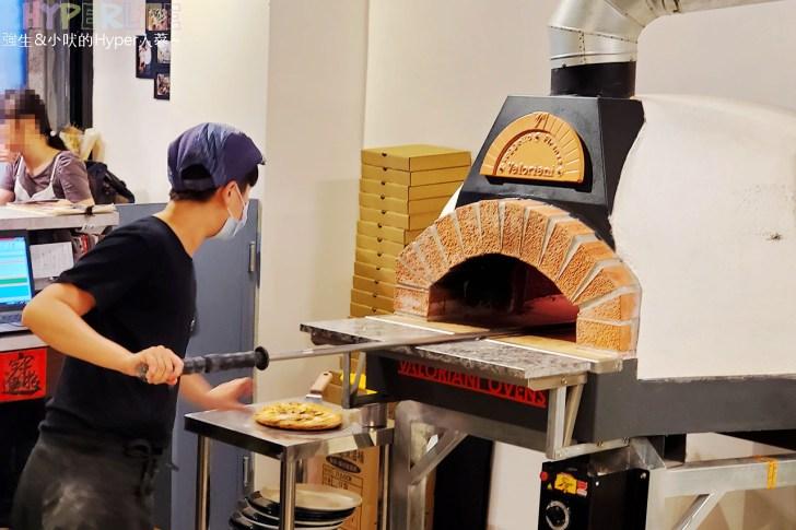 49882821132 d0b90f42c6 o - 把義大利做Pizza那套搬過來,Amore Pizzeria Napoletana的窯燒披薩還蠻值得一試的哦!