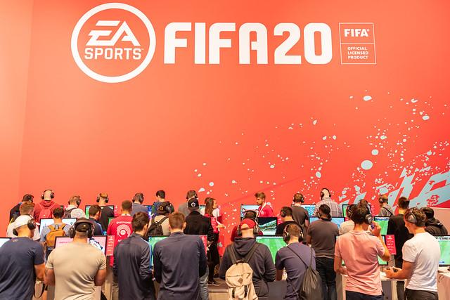 49887603012_e43a425560_z Le Play Live de EA aura lieu en juin !