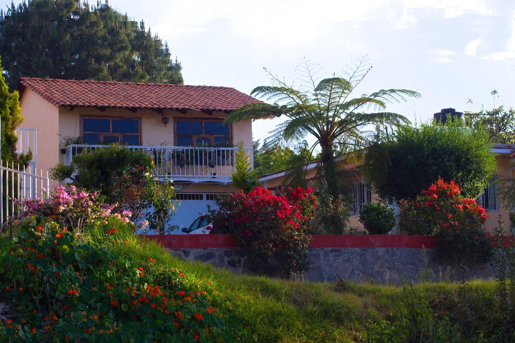 Local Residence-Mazamitla, Mexico