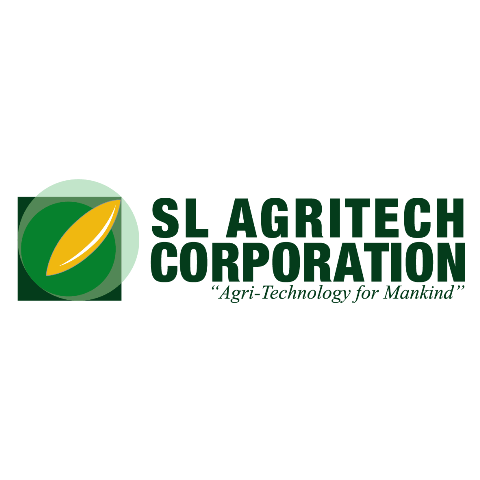 SL Agritech Logo