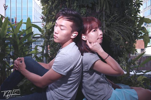 Sudio NIVA Peps Tiffany Tan Genghui
