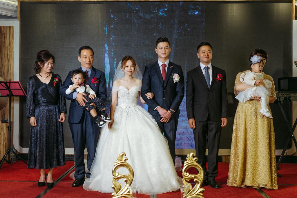 台中婚攝/台中宜豐園婚禮紀錄-時選&怡臻